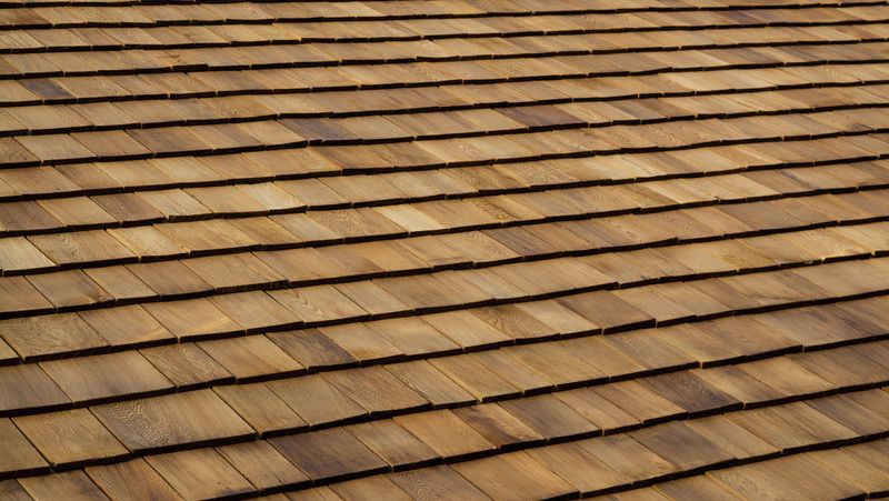Cedar Shingles Loughborough Leicestershire