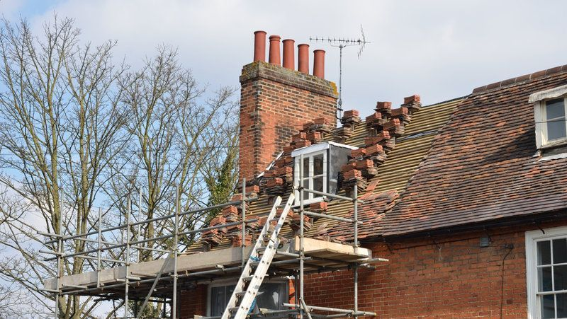 roof repairs loughborough, leicestershire roof tiling