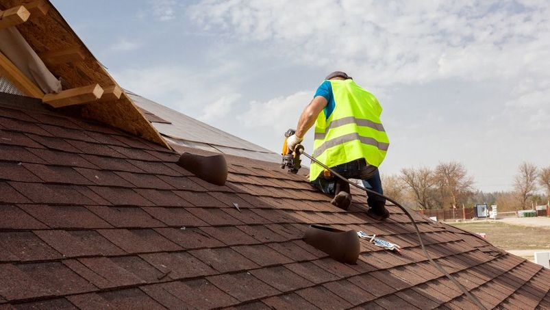 roofers loughborough, leicestershire roofing company