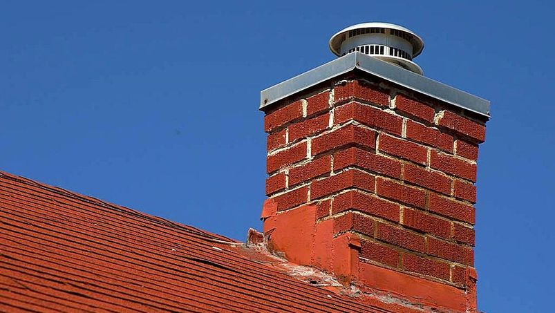 chimney repair loughborough, leicestershire chimney repointing